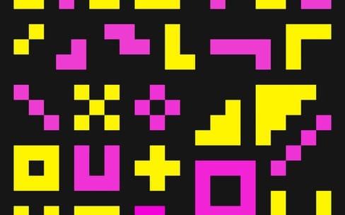Bitgram : le Tangram diabolique
