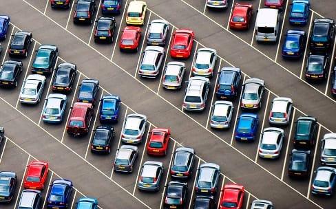 Un coup de main de Google Maps pour le parking
