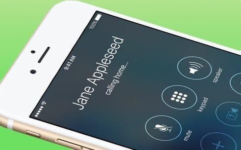 SFR active les appels Wi-Fi sur iPhone