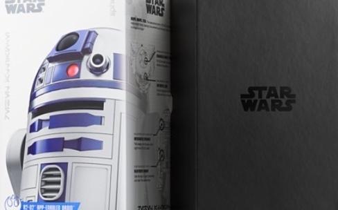 R2-D2 et BB-9E sont en vente et Swift Playgrounds apprend à les commander