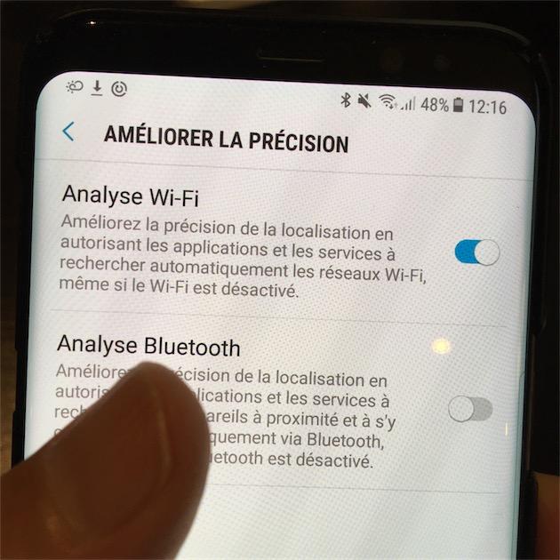 Android Il Ne Suffit Pas De Couper Le Wi Fi Pour Plus Etre