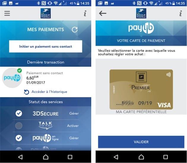 Apple Pay Paylib Et Le Jambon Beurre Igeneration