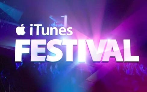 Apple arrête son festival de musique à Londres