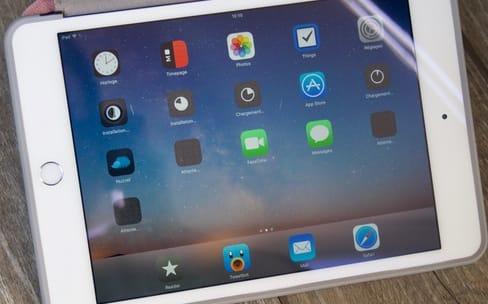 Le dilemme : mettre ou ne pas mettre à jour mon iPad mini vers iOS 11?
