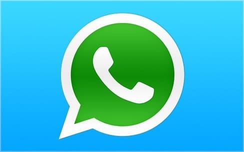 WhatsApp va permettre à son tour de partager sa localisation en direct