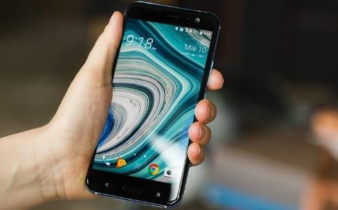 Google pourrait glisser dans sa poche les smartphones de HTC