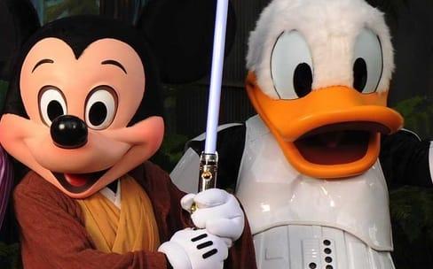 Disney retirera les Star Wars et Marvel de Netflix