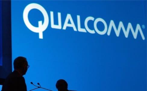 Qualcomm fait sa promo car on n'est jamais aussi bien servi que par soi-même