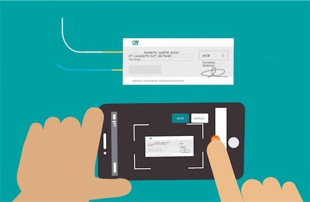 Le Gros Obstacle De L Encaissement Des Cheques Par Mobiles En France