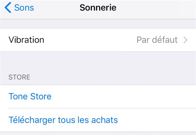 telecharger sonnerie avec zedge iphone
