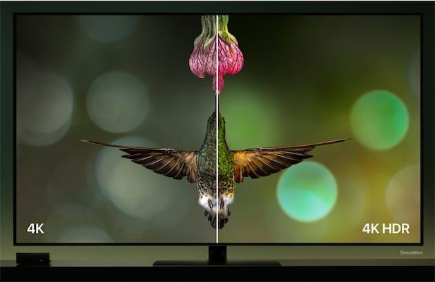 Apple TV 4K et 1080p : quelles différences ? Quel modèle