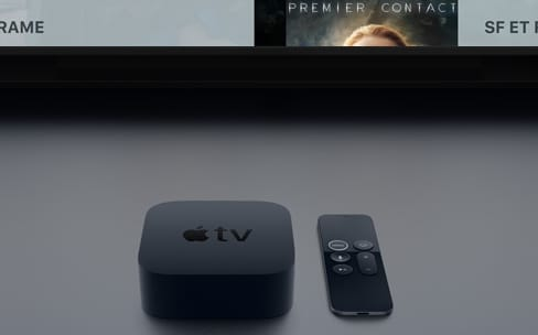 Apple TV4K et 1080p: quelles différences? Quel modèle acheter?