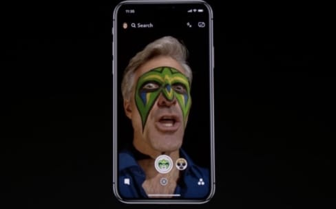 « Bug » de Face ID : l'explication d'Apple