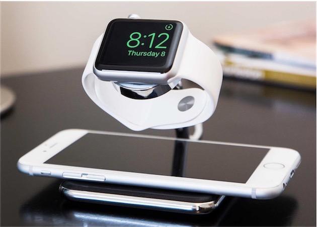 iphone 8 x les chargeurs induction de belkin et mophie vendus 64 95 igeneration. Black Bedroom Furniture Sets. Home Design Ideas