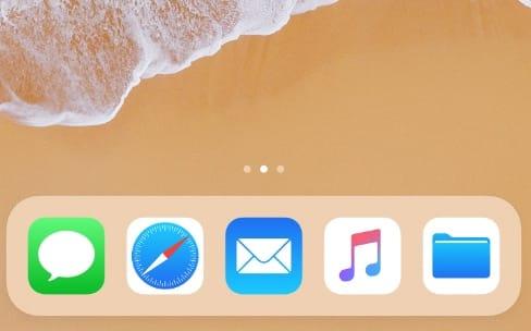 iOS 11: les 11 nouveautés marquantes