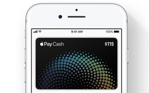 Apple Pay entre particuliers retardé aux États-Unis