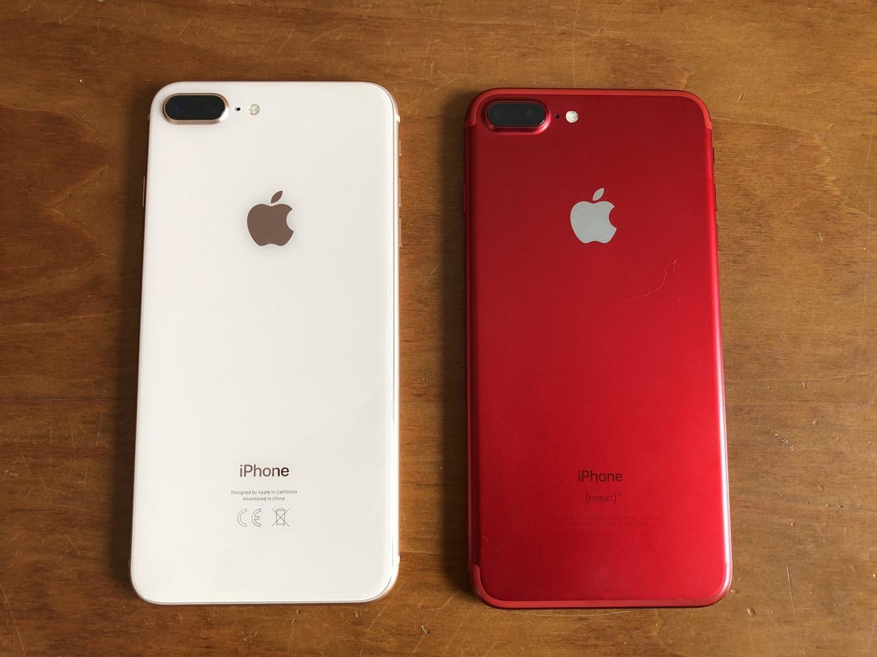 Iphone 8 Acheter Au Etats Unis