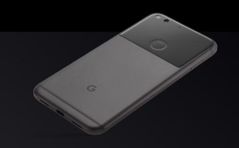 Google achète l'équipe Pixel d'HTC