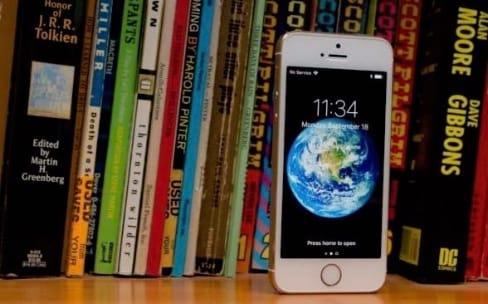 iOS 11 ralentit-il l'iPhone 5s et les autres appareils anciens?