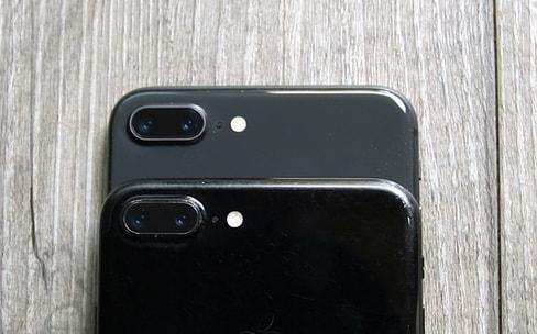 iPhone8Plus: prise en main et premières impressions