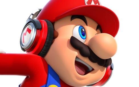 Un nouveau monde et une baisse de prix pour Super Mario Run