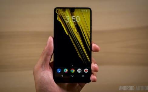 Essential a vendu 5000 smartphones, et ce n'est pas beaucoup