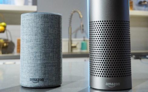 Amazon encercle le HomePod d'une famille d'enceintes connectées