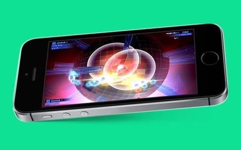 L'iPhone SE 128 Go en promo à 399€ chez SFR RED