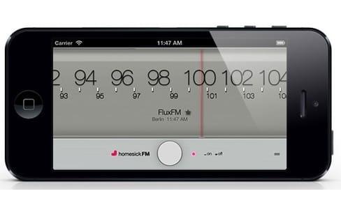Les autorités américaines veulent qu'Apple active le tuner FM de l'iPhone [MAJ: les iPhone 7/8 n'en ont pas]