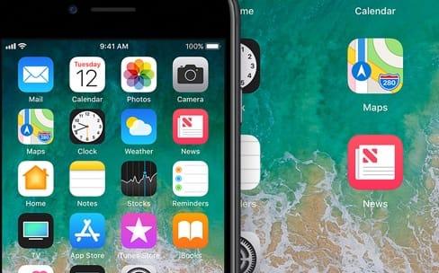iOS 11.2.5, tvOS 11.2.5, watchOS 4.2.2 : la troisième bêta est disponible