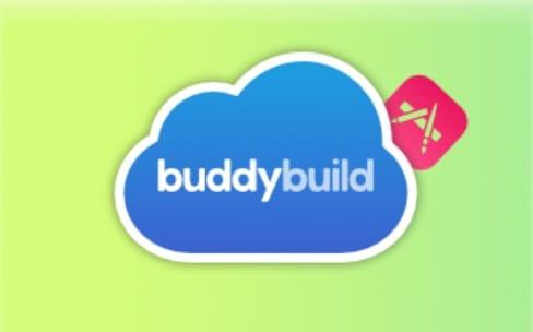 Le service de déploiement d'apps Buddybuild appartient désormais à Apple