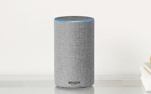 Amazon pourrait inclure de la pub dans ses Echo pour les rentabiliser