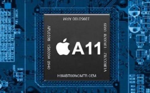 TSMC devrait fabriquer les puces A12 des futurs iPhone