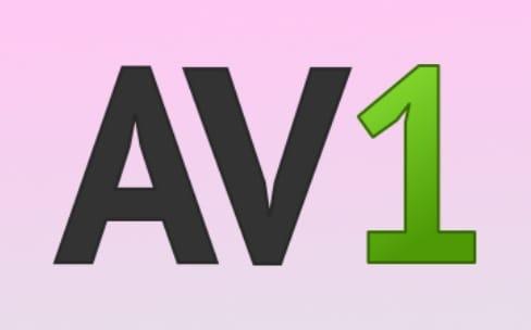 Vidéo : Apple rejoint l'alliance pour l'AV1, concurrent du HEVC
