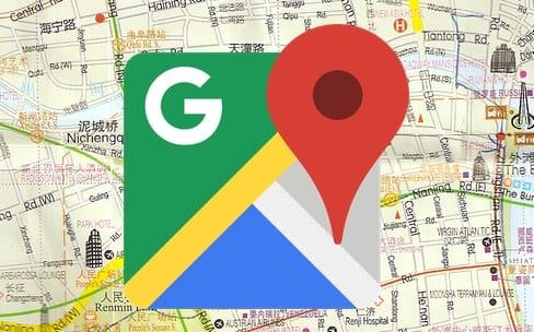 Cartes: le fossé entre Google et Apple se creuse encore