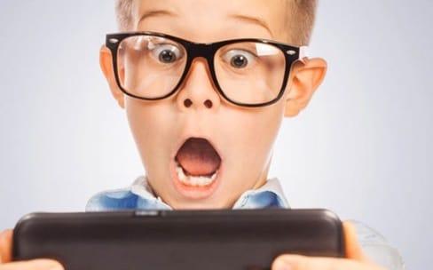 Deux actionnaires d'Apple pensent que l'iPhone est toxique pour les enfants