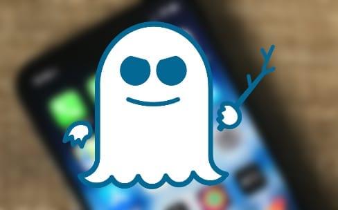 iOS 11.2.2 corrige la faille Spectre