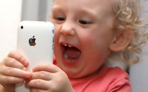 Apple va améliorer les contrôles parentaux dans iOS