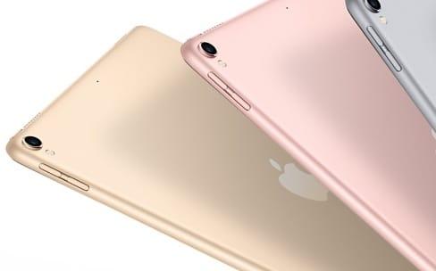 L'iPad Pro de 10,5 pouces pourrait bientôt être disponible sur le refurb en France