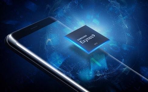 Samsung présentera le Galaxy S9 au MWC 2018