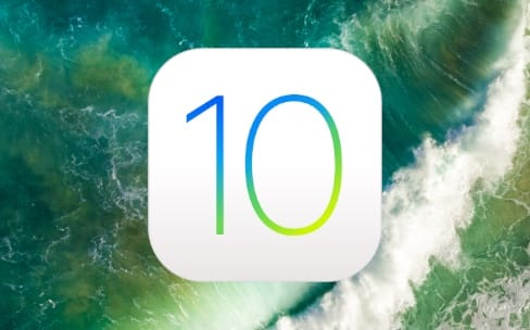 Bug: Apple a signé par erreur iOS10 [MàJ]