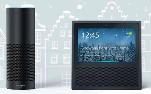 Amazon: «Nous songeons à un monde où Alexa serait omniprésente»