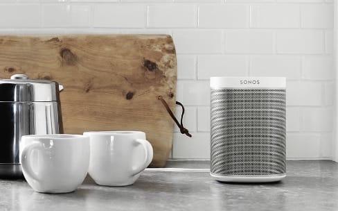 Promo Sonos: Play:1 à 154€, Play:3 à 269€