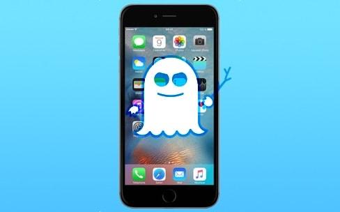 iOS 11.2.2: le correctif Spectre n'affecte PAS les performances de l'iPhone