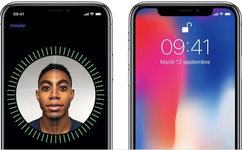 Apple rappelle le fonctionnement de Face ID dans son guide de la sécurité d'iOS