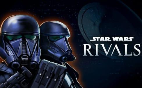 Star Wars : Rivals, pour jouer du côté clair ou obscur de la Force