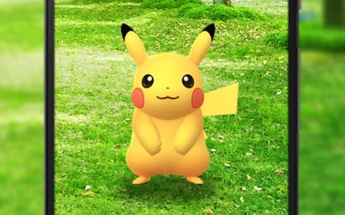 Pokémon GO : des journées Communauté pour chasser des bestioles rares