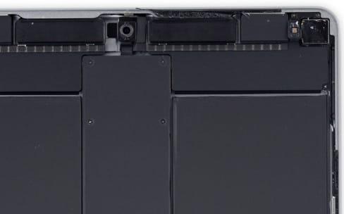 Gestion de la batterie : Apple confirme que l'iPad n'est pas concerné