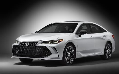 Finalement, Toyota va ajouter CarPlay à ses voitures