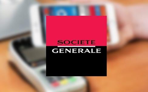 Apple Pay : la Société Générale et Boursorama dans les starting-blocks